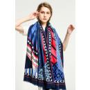 Dames sjaal, lente sjaals nieuwste !!! 90 x 180 cm