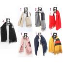 Écharpe de dames, écharpes de printemps Dernières