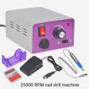 Nagelboormachine 25000 RPM