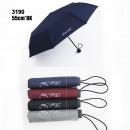 Parapluie pliable ultra léger