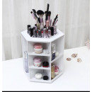 maquillage cosmétique Presentoir caisse étagère 27