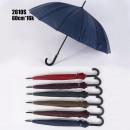 Grand parapluie avec une qualité forte en couleur