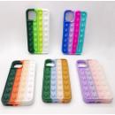 4006-iPhone11 Pro Max Pop It Phone Case 6,5 pouces
