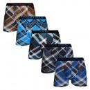 groothandel Kleding & Fashion: Heren Katoenen Boxershort 040