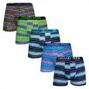 groothandel Kleding & Fashion: Heren Katoenen Boxershort 048