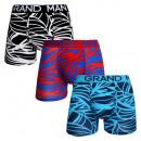 groothandel Kleding & Fashion: Heren Katoenen Boxershort 5003