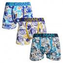 wholesale Fashion & Apparel: Men's Cotton Boxer Shorts 5012