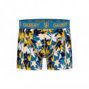 1-PACK Premium Hombre Bamboo Boxer Shorts BMB-005