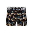 1-PACK Premium Herren Boxershorts aus Baumwolle GB
