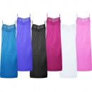 wholesale Fashion & Apparel: Ladies Luxury Night Dress Sleeping Dress ...