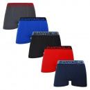 groothandel Kleding & Fashion: Heren Microfiber Boxershort 9022