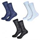 Chaussettes en coton pour femmes SK-236