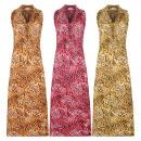 Robe d'été pour femmes sans manches 710