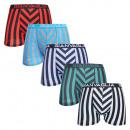 Men's Cotton Boxer Shorts 028