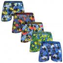 Men's Cotton Boxer Shorts 052