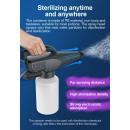 wholesale Flowerpots & Vases: Cordless Fogger Handheld Sprayer for Atomizing