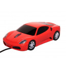 wholesale Computers & Accessories: Road Mouse Ferrari F430 RED