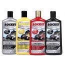 hurtownia Akcesoria samochodowe: Lakier do samochodów rakietowych 500ml