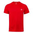 Koszulka sportowa odblaskowa, koszulka treningowa,