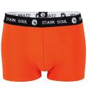 Stark Soul férfi nadrág mandarinból pamut