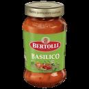 Bertolli basil sauce, 400g glass