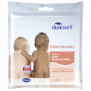 duniwell baby 1 mosogatórongy, 40 db -os csomag