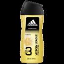 Adidas vict.leagü2in1 sg heren, fles 250ml