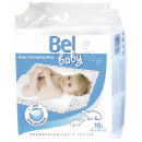 bel baby changing pads, pack of 10