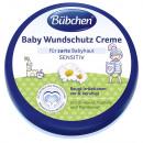 Bübchen baby wound protection cream, 150ml bottle