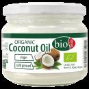 wholesale Toys: bioasia organic coconut oil, 250ml glass