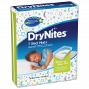 dry nites ágyszőnyegek, 7 db -os csomag