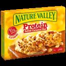 groothandel Speelgoed: nature valley eiwit gezouten karamel, 4x40g reep