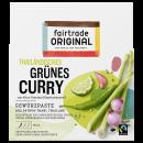 grossiste Jardin et bricolage: Pâte de curry vert Fairtrade Original, 70g