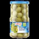 Natreen gooseberries, 370ml glass