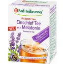 wholesale Other: bad heilbrunn sleep tea + melat. 10s, 10g