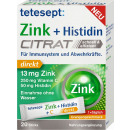 wholesale Other: Tetesept zinc citrate + histide 20st, 40g