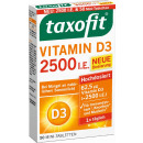 wholesale Other: Taxofit vitamin d3 2500 50st., 7.7g