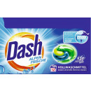 Dash 3in1 alpesi friss 12 mosogatás, 318 g karton