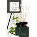 Ipuro fekete bambusz szobaillat, 50 ml -es doboz