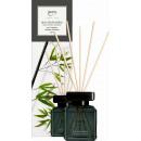 Ipuro fekete bambusz szobaillat, 100 ml -es doboz