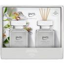 wholesale Other: Ipuro white lily set, 100ml box