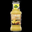 Großhandel Nahrungs- und Genussmittel: Kühne sauce curry, 250ml Flasche
