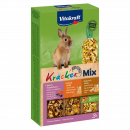 Vitakraft Kräcker mix wa.ho.pop.zk, 3er Schachtel