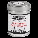 groothandel Overigen: port treasures mediterrane mix voor pasta, 22g Dos