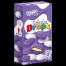 Milka milkinis czekoladowe krople, 42g