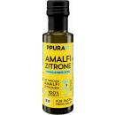 groothandel Huishouden & Keuken: ppura olijfolie amalfi zitro, 100ml fles