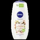 Nivea shower gel wintermoment sheab., 250ml bottle