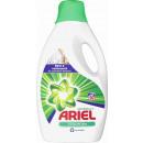 Ariel vloeibaar normaal 50 wasbeurten, flessen van