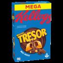 groothandel Kantoor- & winkelbenodigdheden: Kellogg's veilige melkchocolade, 660g