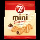7days doub.mini Croissant kakao, 185g